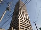リーデンスタワー草津(2306)の外観