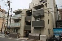 日東新町D-room