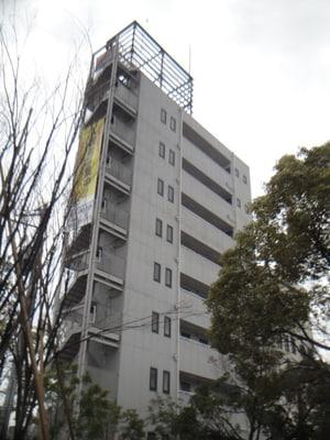 大阪ド-ムインながほり