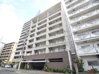 グランシャルマン新大阪