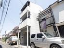西京区桂乾町23番9貸家の外観