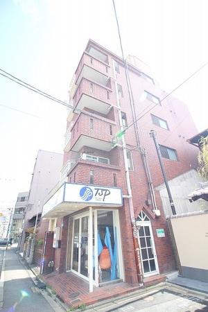 マンション稲垣