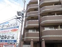 ブレスコート新金岡Ⅰ号館