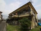 飛田荘の外観