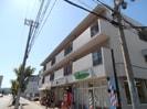 加島第3マンションの外観
