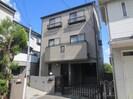 赤阪貸家の外観