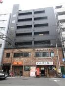 おおきに京橋駅前ビルの外観