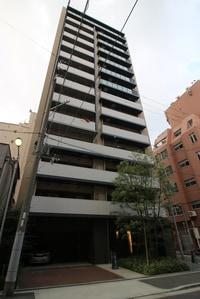 パークアクシス大阪新町