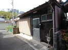 MAYUMIハウス172号館清水井の外観