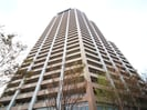 ルネセントラルタワー(3408)の外観