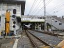 古市駅(役所)まで770m