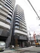 プレサンス神戸元町ベルシオン(905)の外観