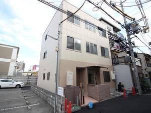 FC House 西中島