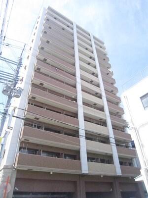 プレサンスみなと元町駅前(901)