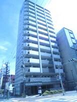 プレサンスみなと元町駅前(903)