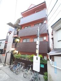 セゾン神田