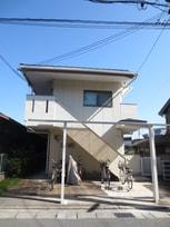 グリーンハイツ山崎
