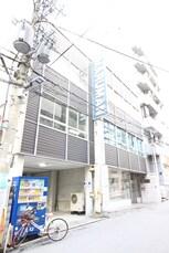 マルマン大阪マンション