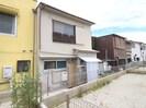 和坂3丁目貸家の外観