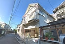 堺市中区戸建の外観