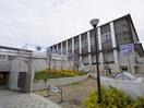 黄檗学園(中学校/中等教育学校)まで400m