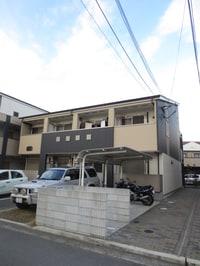 フジパレス堺老松町Ⅱ番館