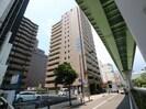 リ-ガル神戸三宮(803)の外観