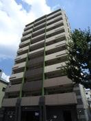 ALTA京都堀川ウインドアの外観