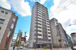 プレサンスみなと元町駅前(1201)