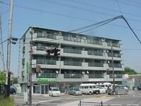 パ-ク・サイド・スクエア-