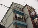 武田第3マンションの外観
