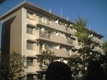 箕面粟生第2住宅17号棟(101)