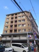 エクセルコ-ト京都五条坂の外観