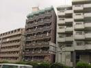 LeA・LeA杭全61番館の外観