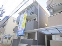 フジパレス鶴見Ⅴ番館