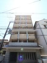 プレサンス京都二条城前風雅(604)