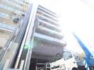 ディームス江坂駅前Ⅱの外観