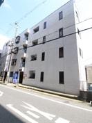 JPアパートメント藤井寺の外観