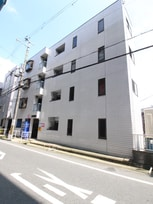 JPアパートメント藤井寺