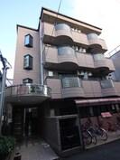 ウィスコM 大和田の外観
