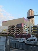 イオンモール大日店(ショッピングセンター/アウトレットモール)まで511m