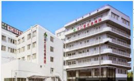 守口敬仁会病院(病院)まで200m