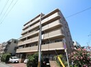 コートハウス富田の外観