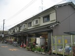 上田氏2階建貸家