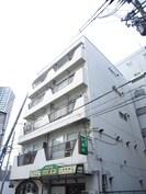 富士通ビルの外観