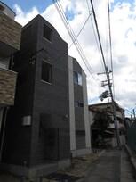 アクロス神戸灘アパートメント