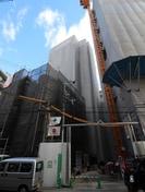 エスリード大阪上本町グリーズ(603)の外観