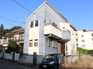 東多田3丁目貸家の外観