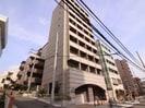 ダイドーメゾン神戸六甲(1001)の外観