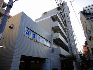 朝日プラザ新大阪アネックス(208)